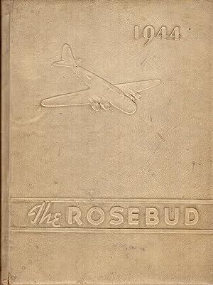 Waterloo-Grant Township Schools Rosebud Yearbook, Volume XXXI, 1944: Senior Class (Eds.)