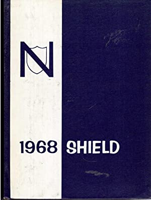 Northfield High School Shield Yearbook, 1968: Senior Class (Eds.)