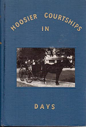 Hoosier Courtships in the Horse and Buggy Days: Satterthwaite, Myrtillus N. and Martha C. Bishop