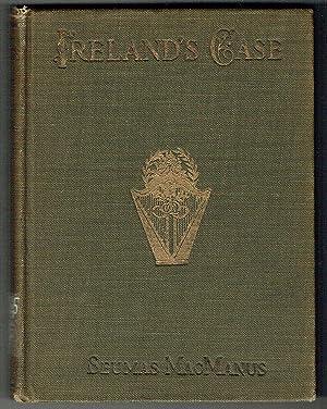 Ireland's Case: MacManus, Seamus