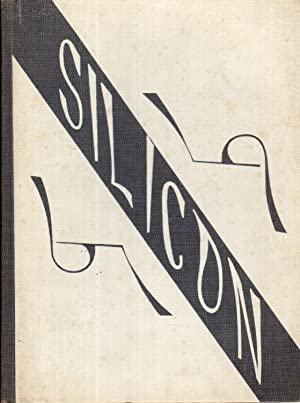 Dunkirk High School Silicon Yearbook, Volume XI, 1967: Senior Class (Eds.)