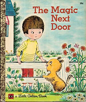 The Magic Next Door: Swetnam, Evelyn
