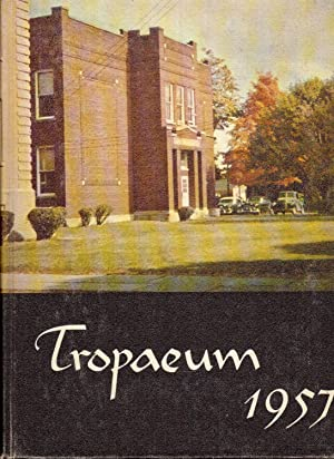 Butler High School Tropaeum Yearbook, 1957: Walker, Karen and Joan Lowe (Eds.)