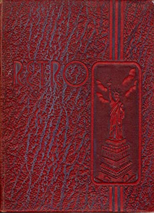 Hartford City High School Retro Yearbook, Volume 27, 1942: Senior Class (Eds.)