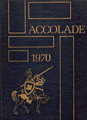 Norwell High School Accolade Yearbook, 1970: Senior Class (Eds.)