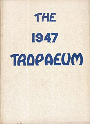 Butler High School Tropaeum Yearbook, 1947: Harter, Clarence et al. (Eds.)