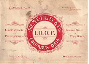 The M.C. Lilley & Co., Columbus, Ohio: Staff Compilers