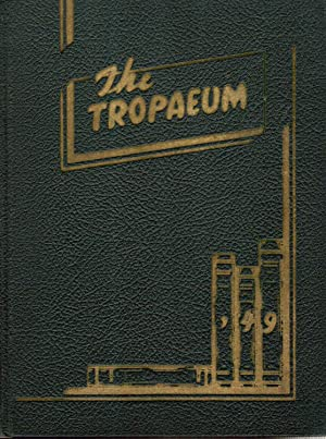 Butler High School Tropaeum Yearbook, 1949: Senior Class (Eds.)