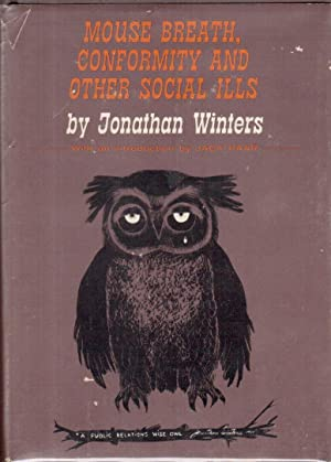 Mouse Breath, Conformity and Other Social Ills: Winters, Jonathan