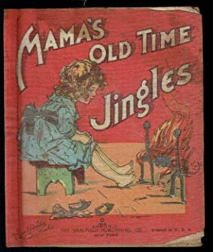 Mama's Old Time Jingles: Staff Artists