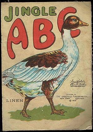 Jingle ABC Linen: Staff Artists