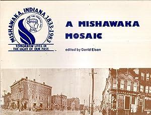 A Mishawaka Mosaic: Elsen, Ben (Ed.)