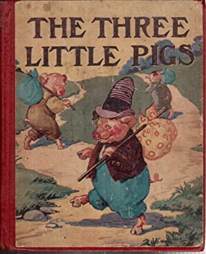 Three Little Pigs: Donohue Staff Compilers