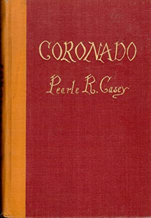 Coronado: Casey, Pearle R.