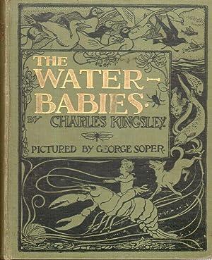 The Water-Babies: Kingsley, Charles