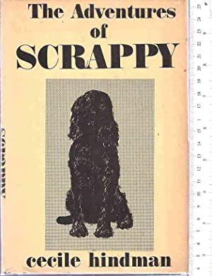 The Adventures of Scrappy: Hindman, Cecile