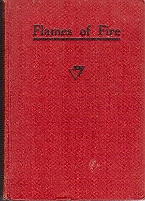 Flames of Fire: Sermons by Pilgrim Preachers: Kulp, George B. et al.