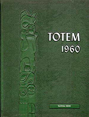 South Side High School Totem Yearbook, 1960: Senior Class (Eds.)