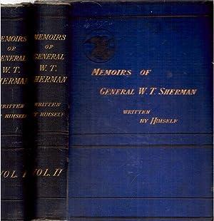 Memoirs of General William T. Sherman, in: Sherman, William T.