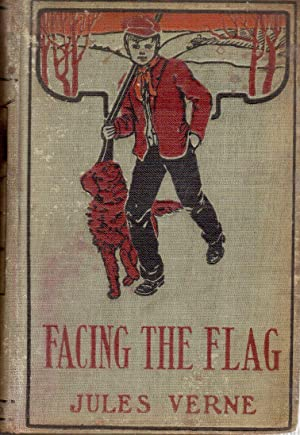 Facing the Flag: Verne, Jules
