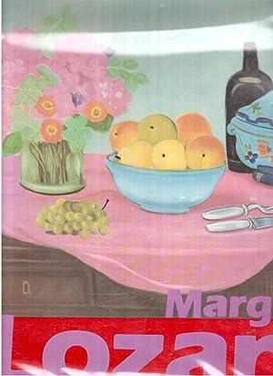 Margarita Lozano: Lozano, Margarita (Ivonne Nichols, Ed.)