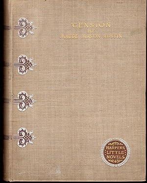 Cension: A Sketch from Paso Del Norte: Austin, Maude Mason