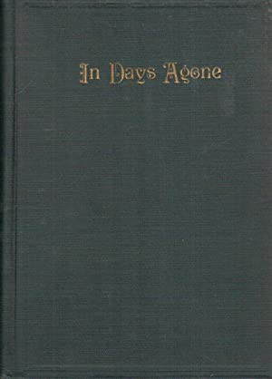In Days Agone: Notes on the Fauna and Flora of Subtropical Florida in the Days When Most of Its ...