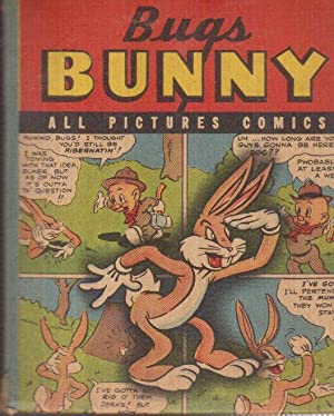 All Pictures Comics: Bugs Bunny: Schlesinger, Leon