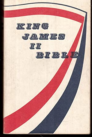 King James II Version of the Bible