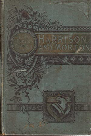 The Life and Public Services of Gen Benj. Harrison, the Greatest American Statesman.to Which Is ...