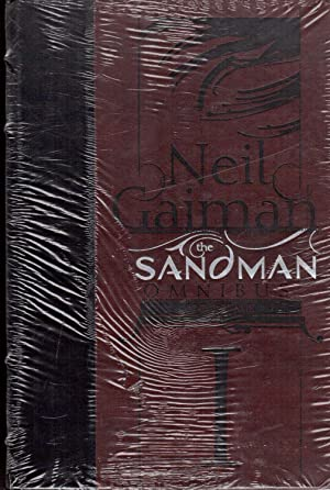 The Sandman Omnibus, Volume One: Gaiman, Neil