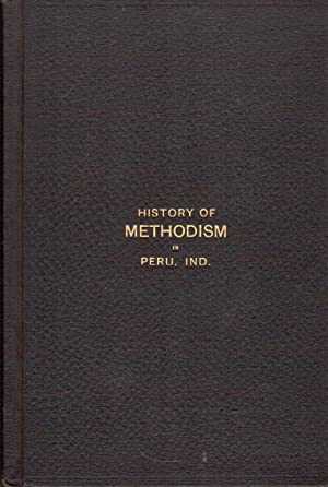 History of Methodism in Peru, Indiana: Smith, Giles W.