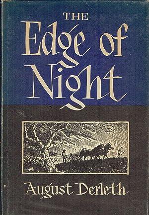 The Edge of Night: Derleth, August