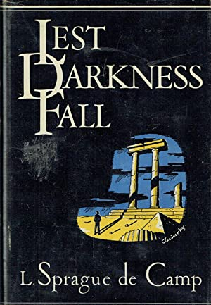 Lest Darkness Fall: De Camp, L.