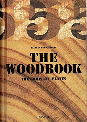 The Woodbook: The Complete Plates: Hough, Romeyn Beck