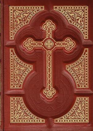 La Sagrada Biblia, Traducida de la Vulgata Latina al Espanol.Edicion Publicada con Autorizacion de ...