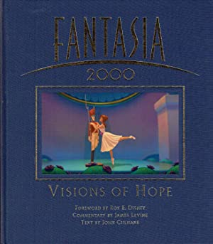 Fantasia 2000: Visions of Hope: Culhane, John and James Levine