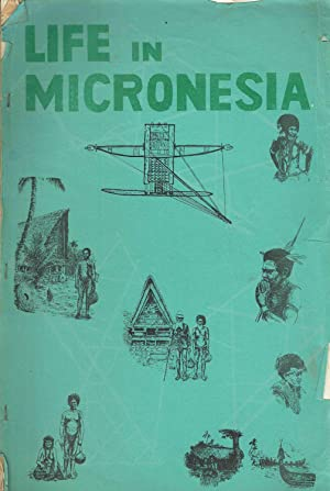 Life in Micronesia, Hourglass Special: The Marshalls: Bryan, E.H., Jr.