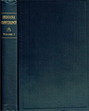 Historical Data and Life Sketches of the Deceased Ministers of the Indiana Conference of the ...