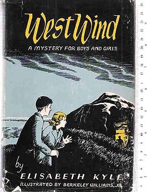 West Wind: Kyle, Elisabeth (Agnes Mary Robertson Dunlop)