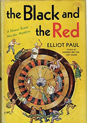 The Black and the Red: Paul, Elliot