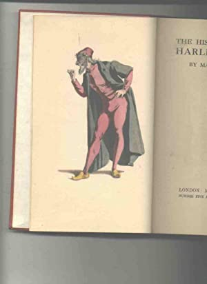 The History of the Harlequinade: Sand, Maurice