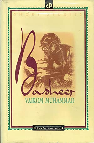 Short Stories: Basheer, Vaikom Muhammad