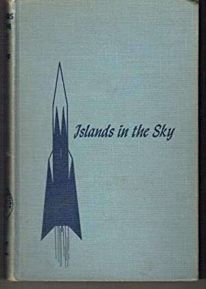 Islands in the Sky: Clarke, Arthur C.