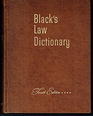 law dictions