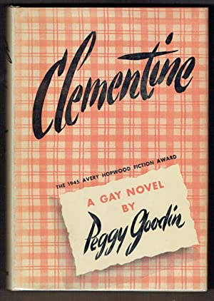 Clementine: Goodin, Peggy