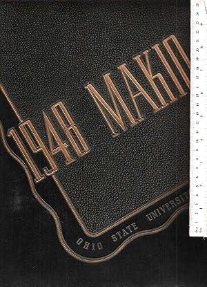 1948 Makio, Ohio State University Yearbook, Volume: Byer, Howard K.
