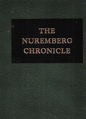 "The Nuremberg Chronicle, a Facsimile of Hartmann Schedel's ""Buch der Chroniken"", ..."