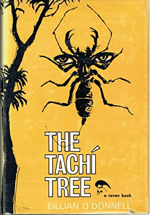 The Tachí Tree: O'Donnell, Lillian