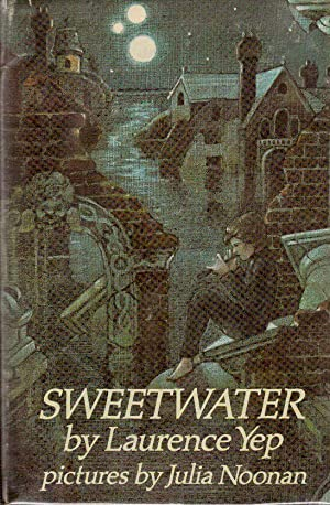 Sweetwater: Yep, Laurence